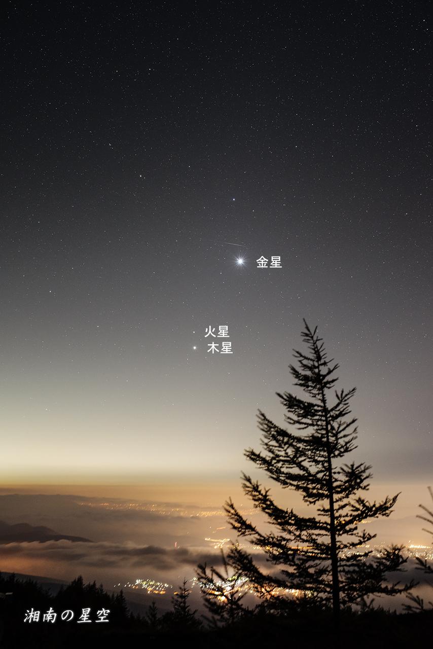 20151014_夜明け前