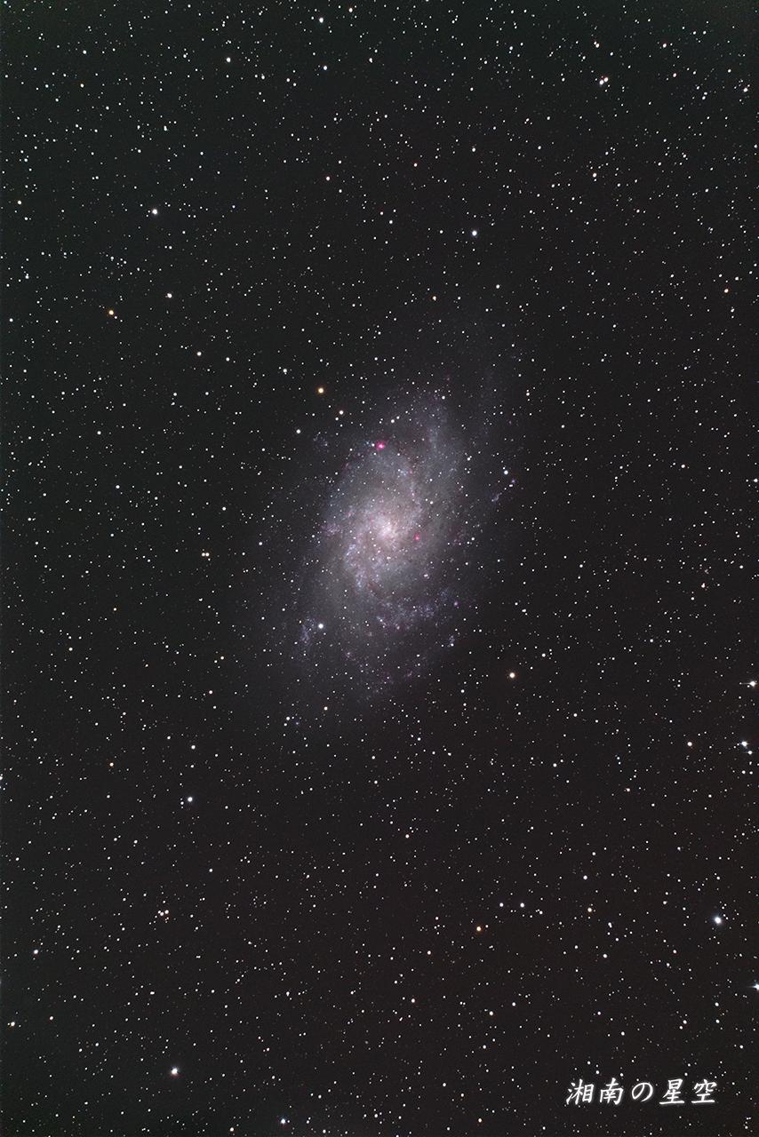 M33_Hα