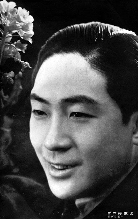 坂東好太郎1939may