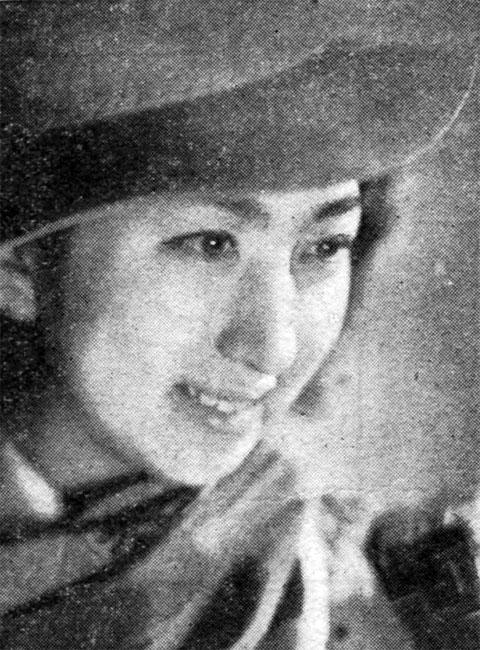 橘公子1939may
