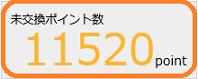 ポイント11520