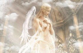 名のない天使