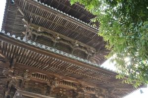 備中国分寺 五重の塔