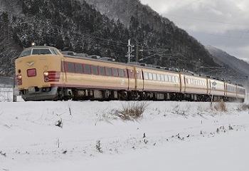 2015485系(2)