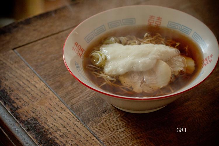 ピンピン麺1