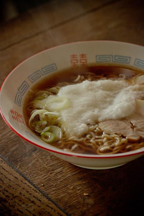 ピンピン麺2
