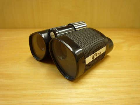 ルック7(7×21) 双眼鏡