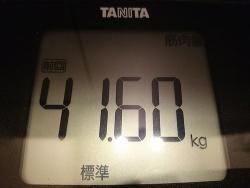 20160303筋肉量