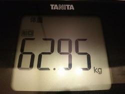 20160303体重