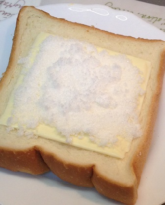 トースト1