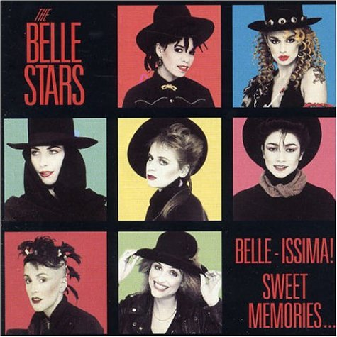 belle stars