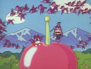 りんごちゃんとアプル王子