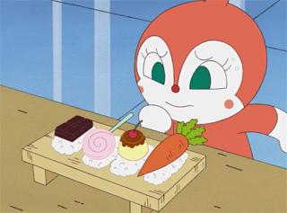 チョコ寿司その他