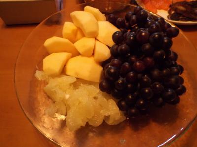 12.31フルーツ