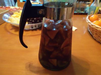 12.31フルーツの飲み物
