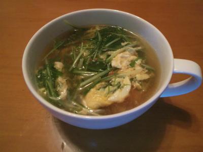1.17中華スープ