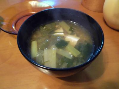 1.23味噌汁