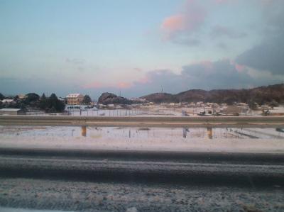 1.25雪景色