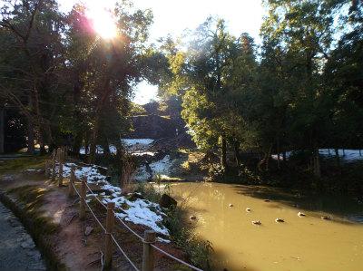 2.7馬洗の池2