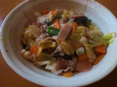 2.11中華丼