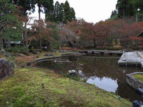 しょうざん庭園_H27.11.25撮影