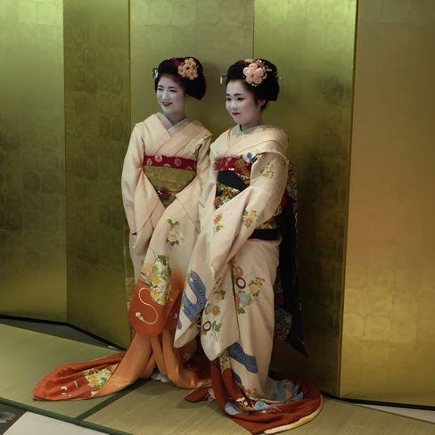勝奈さんと梅ちえさん_H27.02.14撮影