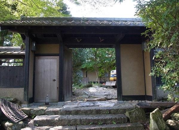 恭仁山荘 (2)