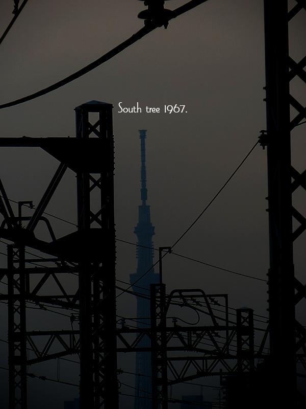 青砥駅からスカイツリーブログ用