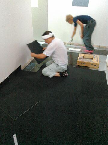 オフィス塗装7
