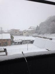 1月24日の石川県