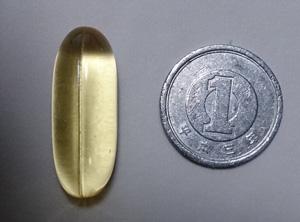 ネイチャーメイド-スーパーフィッシュオイル-EPA-DHA-粒 画像