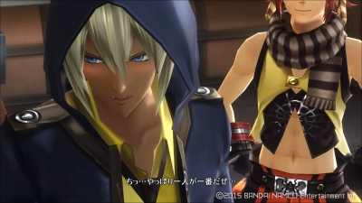 GOD EATER RESURRECTION_20151031225746