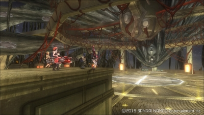 GOD EATER RESURRECTION_20151112214112