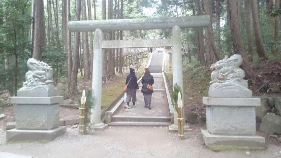 籠神社38