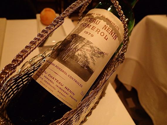 マノワのワイン20151230
