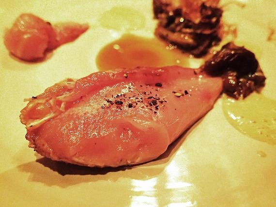 蝦夷雷鳥マノワ20151230