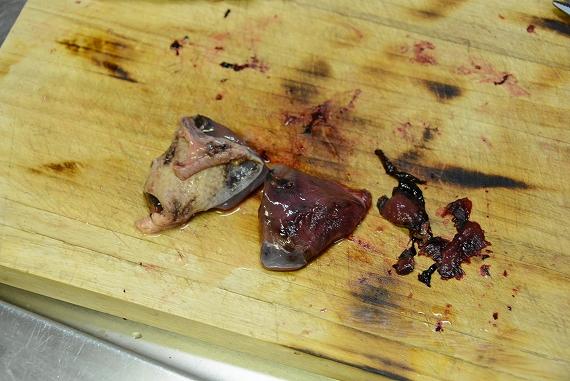 肉捌き20160118