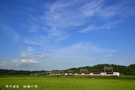総武本線 物井-佐倉 E259系N'EX S(20)