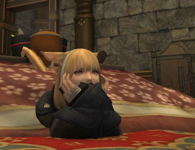 コタツ眠り9