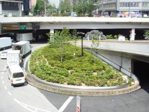 1205新宿西口完成