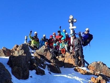 20160109赤岳20