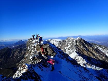 20160109赤岳21