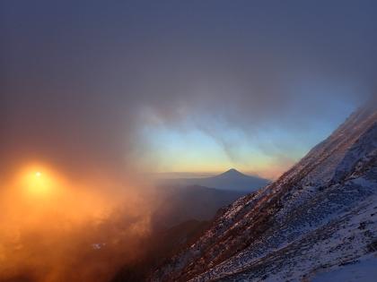 20160109赤岳27