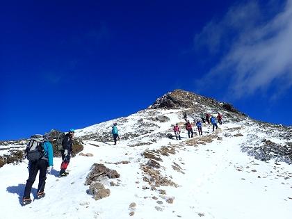 20160109赤岳36