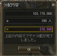 160105オルコア5オル分配
