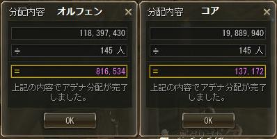 160120オルコア5分配
