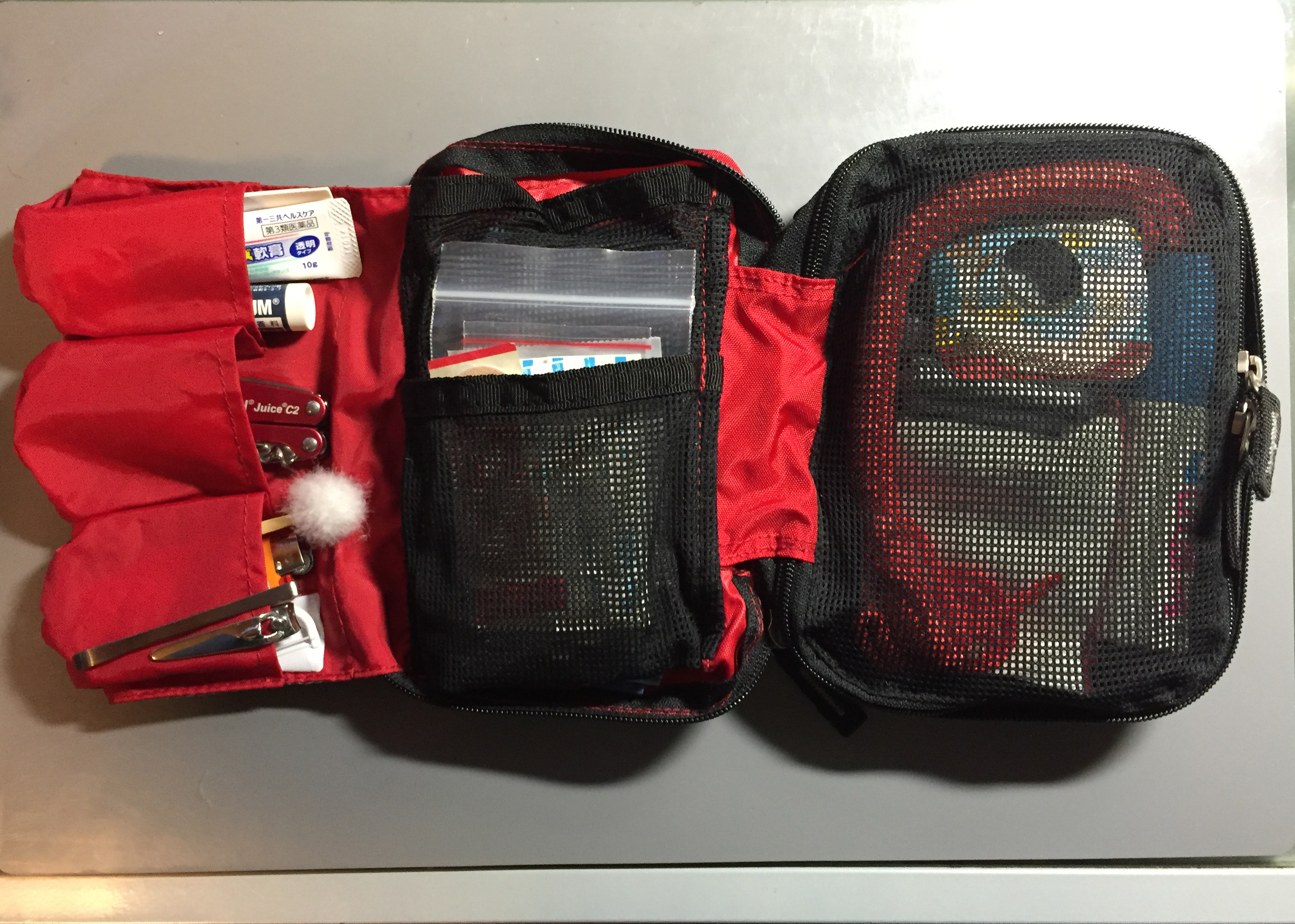 First Aid Kit (2)