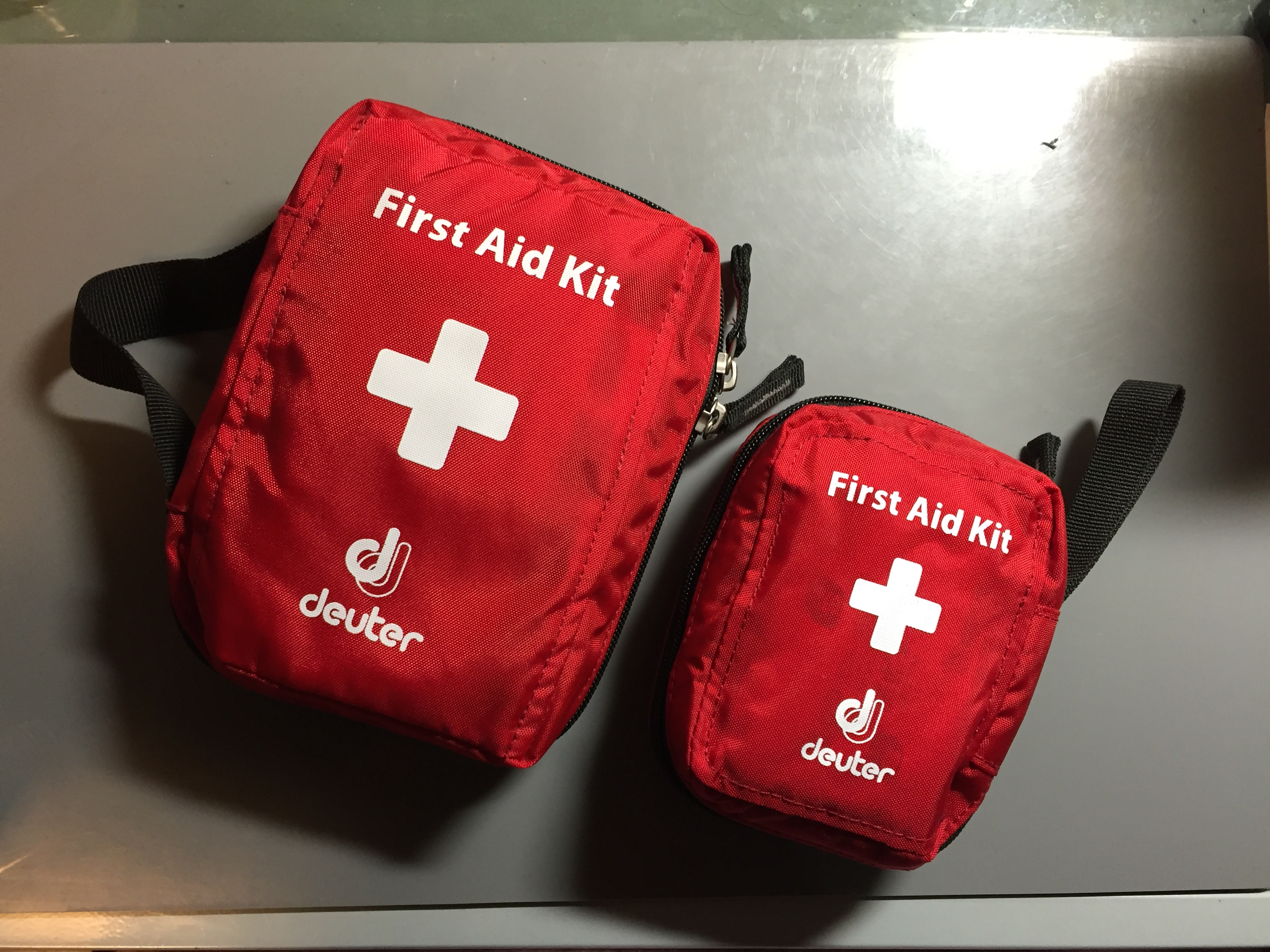 First Aid Kit S (4)