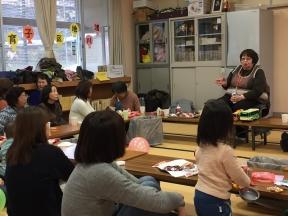 田辺先生の体験や経験談を