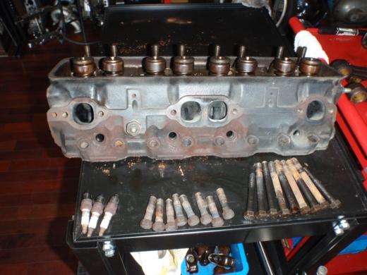 シボレー350 TPIエンジン (25)